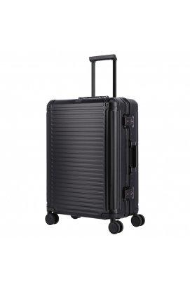 Чемодан Travelite Next Black M Средний TL079948-01, Германия