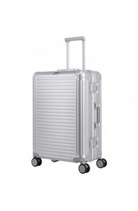 Чемодан Travelite NEXT/Silver M Средний TL079948-56, Германия