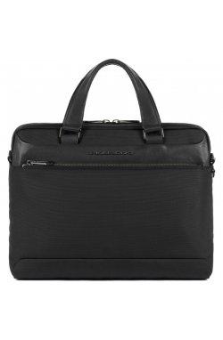 Портфель Piquadro MACBETH/Black CA4098S115_N