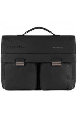 Портфель Piquadro NABUCCO/Black CA5347S110_N