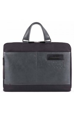 Портфель Piquadro ADE/Black CA5156W107_N