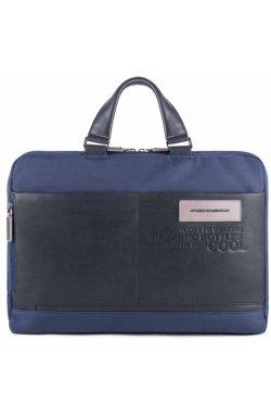 Портфель Piquadro ADE/Blue CA5156W107_BLU