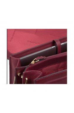Портфель Piquadro GEA/Bordeaux BD5123W102_BO