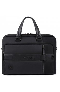 Портфель Piquadro TOKYO/Black CA3335S107_N