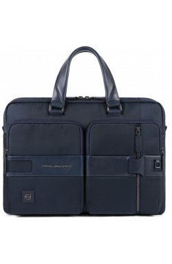 Портфель Piquadro TOKYO/Blue CA4470S107_BLU