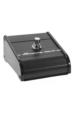 Футконтроллер AMPEG AFP-1 FOOTSWITCH