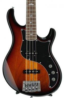 Бас-гитара PRS SE Kestrel (Tri-Color Sunburst)