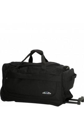 Дорожная сумка на колесах Enrico Benetti ORLANDO/Black Eb35304 001, Нидерланды