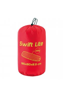 Коврик надувной Ferrino Swift Lite Red (78236IRR)