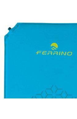 Коврик самонадувающийся Ferrino Bluenite 2.5 cm Light Blue (78203FBB)