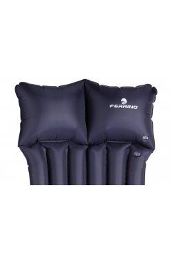 Коврик надувной Ferrino 6-Tube Airbed Dark Blue (78005HBB)