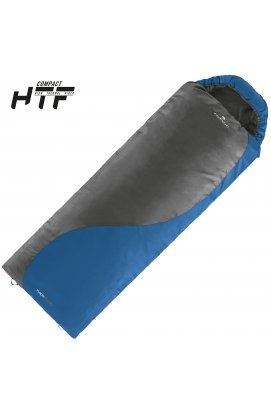 Спальный мешок Ferrino Yukon Plus SQ Maxi/+7°C Blue Left (86365IBB)