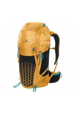 Рюкзак туристический Ferrino Agile 35 Yellow (75223IGG)