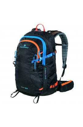 Рюкзак туристический Ferrino Maudit 30+5 Black (75294HCC)