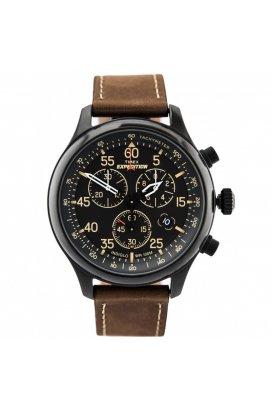 Мужские часы Timex Expedition Military Field Chrono Tx49905