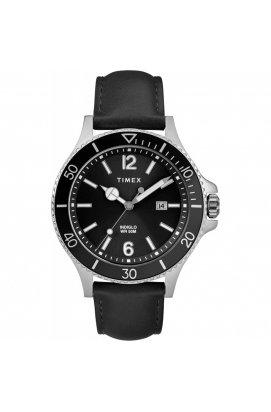 Мужские часы Timex HARBORSIDE Tx2r64400, Циферблат - Чёрный, США