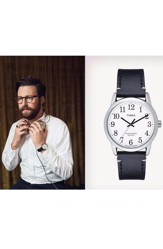 Мужские часы Timex Easy Reader Tx2r35700
