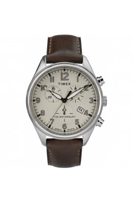 Мужские часы Timex WATERBURY Chrono Tx2r88200