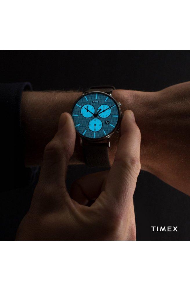 Мужские часы Timex FAIRFIELD Chrono Supernova Tx2r97800