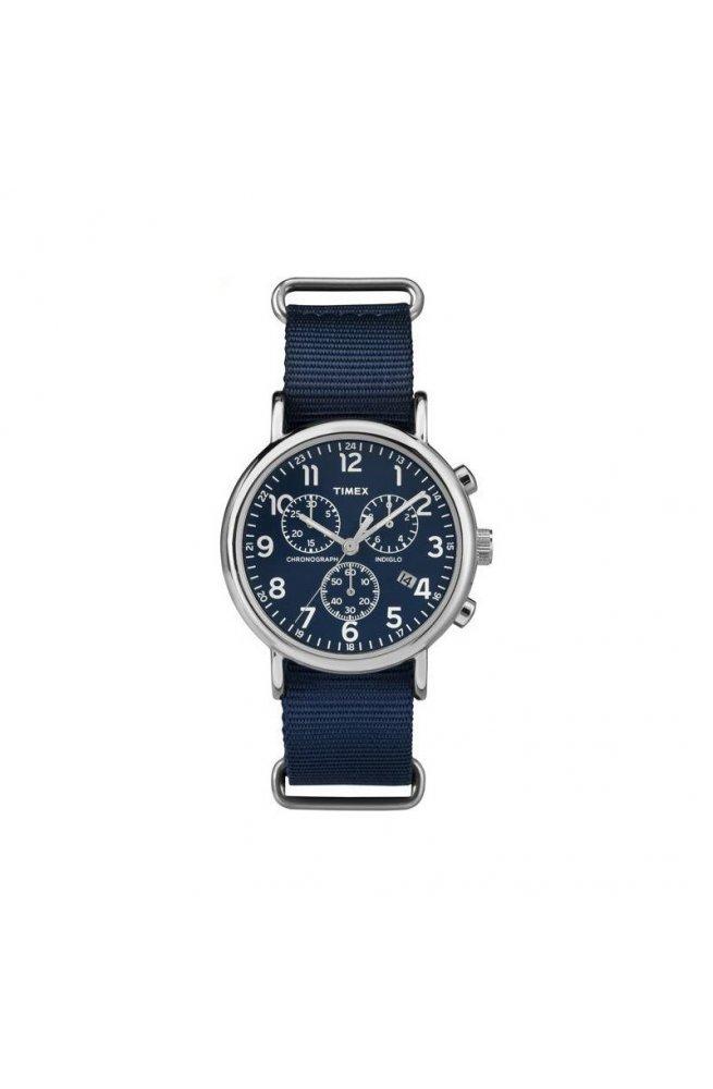Мужские часы Timex WEEKENDER Chrono Oversized Tx2p71300