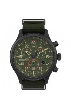 Мужские часы Timex EXPEDITION Field Chrono Tx2t72800