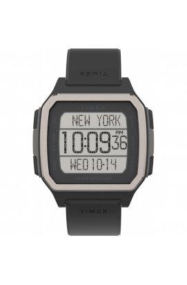 Мужские часы Timex COMMAND URBAN Tx5m29000, Циферблат - Чёрный, Корпус - Черный, США