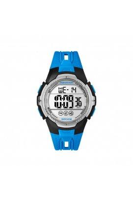 Мужские часы Timex MARATHON Tx5m06900, Циферблат - Серый, США