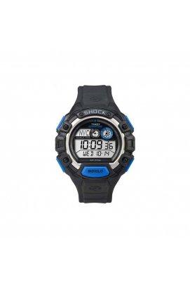 Мужские часы Timex Expedition Cat Global Shock Tx4b00400, Циферблат - Чёрный, США