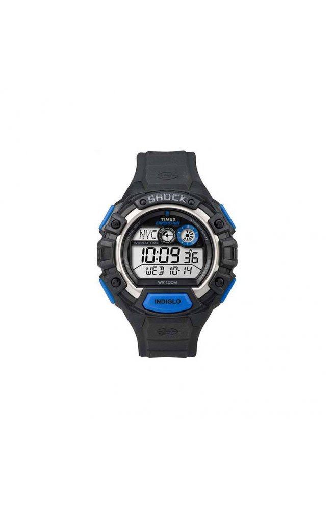 Мужские часы Timex Expedition Cat Global Shock Tx4b00400