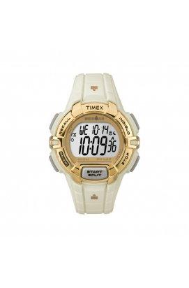 Чоловічі годинники Timex IRONMAN Triathlon Rugged 30Lp Tx5m06200, Циферблат - Золотистий, США