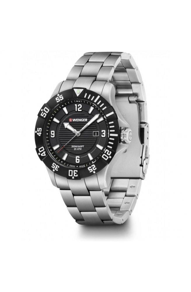 Чоловічі годинники Wenger SEAFORCE W01.0641.131