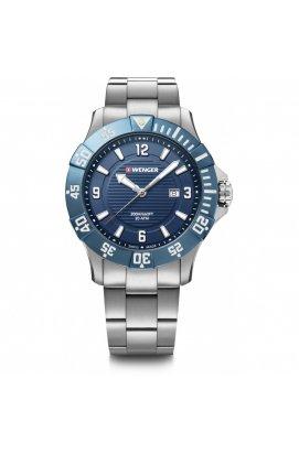 Чоловічі годинники Wenger SEAFORCE W01.0641.133