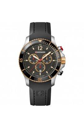 Мужские часы Wenger Watch SEAFORCE Chrono W01.0643.112