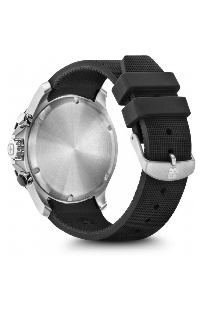 Чоловічі годинники Wenger SEAFORCE Chrono W01.0643.118