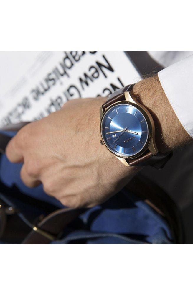 Мужские часы Wenger Watch CITY CLASSIC W01.1441.119