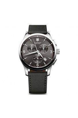 Мужские часы Victorinox SwissArmy ALLIANCE II Chrono V241479, Циферблат - Чёрный, Швейцария