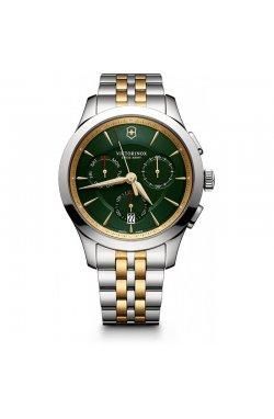 Мужские часы Victorinox Swiss Army Alliance V249117