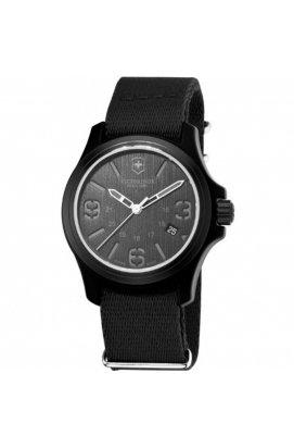 Мужские наручные часы Victorinox SwissArmy ORIGINAL V241517, Циферблат - Чёрный, Швейцария