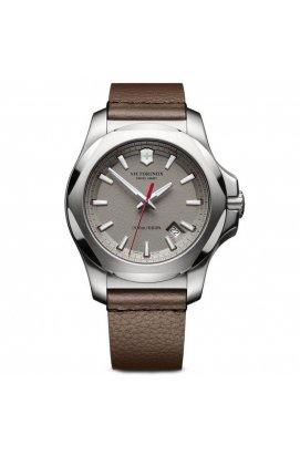 Мужские часы Victorinox SwissArmy INOX V241738, Циферблат - Серый, Швейцария