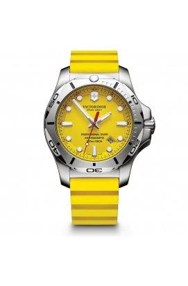 Мужские часы Victorinox SwissArmy INOX Professional Diver V241735, Циферблат - Жёлтый, Швейцария