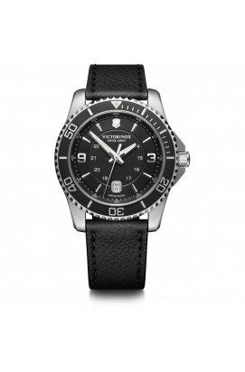 Мужские наручные часы Victorinox SwissArmy MAVERICK Large V241862, Циферблат - Чёрный, Швейцария