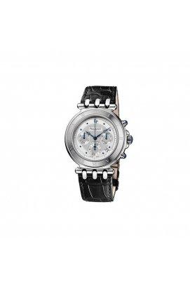 Мужские часы Pequignet MOOREA Vintage Chrono Pq4350437cn, Циферблат - Серый, Швейцария