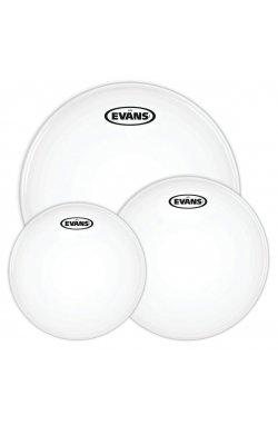 "Пластик для барабана EVANS G14 Coated Standard Tom Pack (12"", 13"", 16"") - Old Pack"