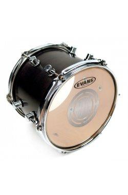 "Пластик для барабана EVANS 10"" POWER CENTER CLEAR (Old Pack)"