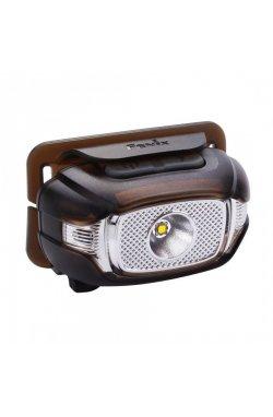 Налобный фонарь Fenix HL15, 200 люмен, Black (FNX HL15.BL)