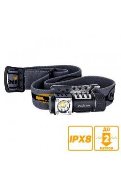 Налобный фонарь Fenix HL50 XM-L2 T6, 365 люмен, Black (FNX HL50)