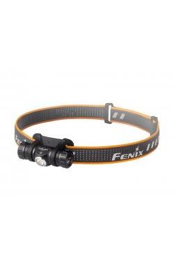 Налобный фонарь Fenix HM23, Black (FNX HM23)