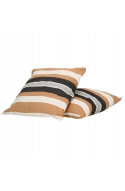 Кресло-гамак сидячий (бразильский) с подушками Springos 130 x 100 см HM048