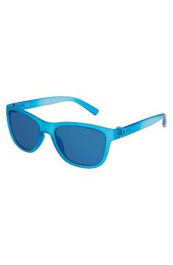 Детские солнцезащитные очки INVU K2815N - wayfarer, Цвет линз - серый