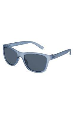 Детские солнцезащитные очки INVU K2815Q - wayfarer, Цвет линз - серый